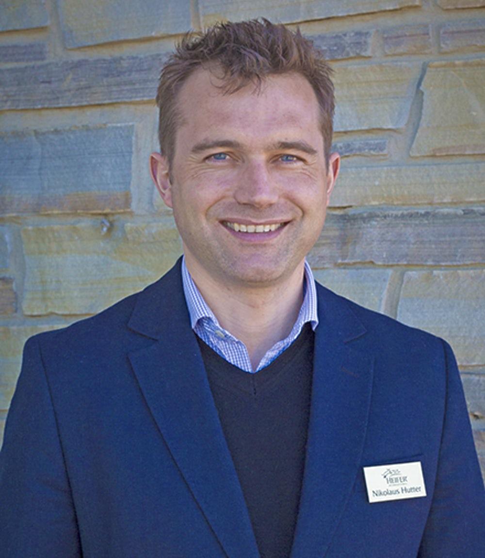 Nikolaus Hutter