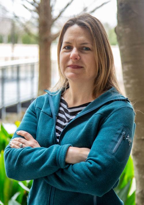 Teresa Dunbar