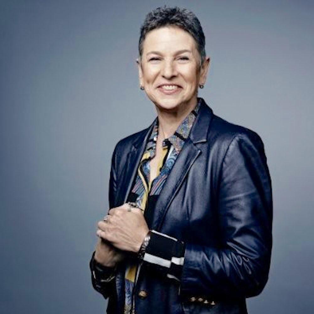 A picture of Heifer Board Member Susan Grant.