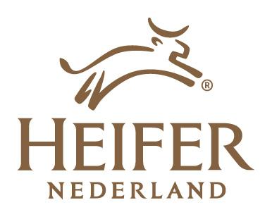 Heifer Nederlands Logo