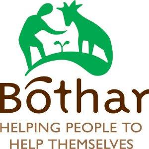 Bóthar Logo