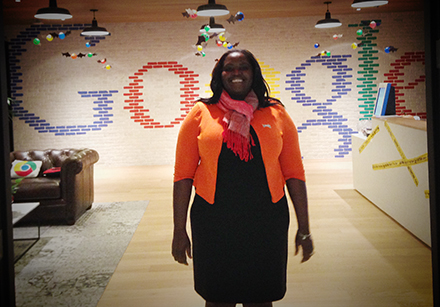 Google DC Office