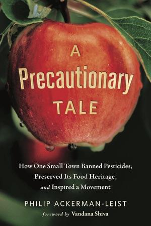 Cover of A Precautionary Tale
