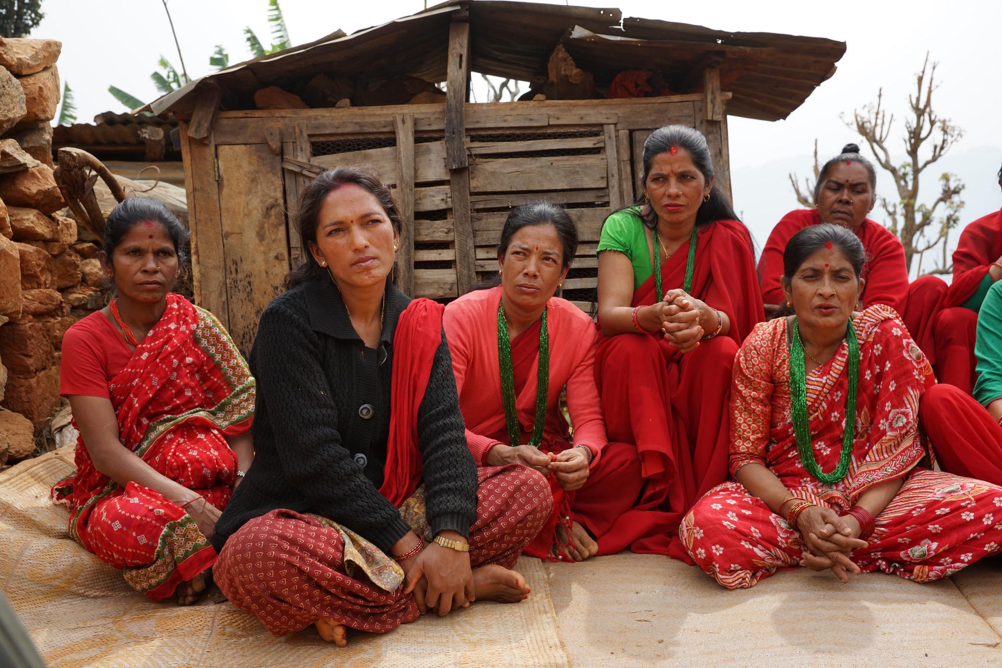 Pragatasil Women's Group