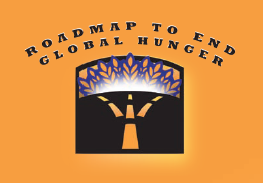 Roadmap to End Global Hunger