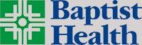 Baptist Health Logo.