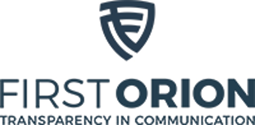 First Orion Logo.