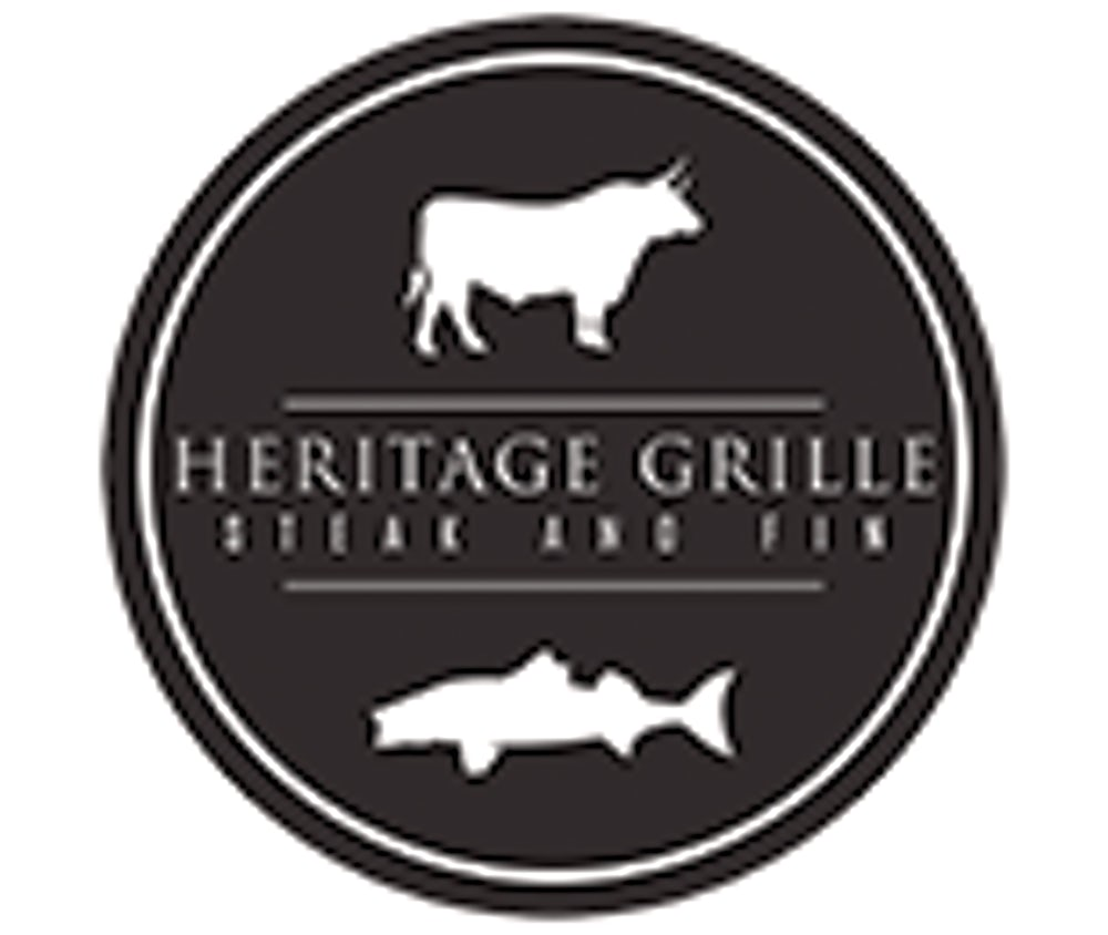 Heritage Grille Logo.
