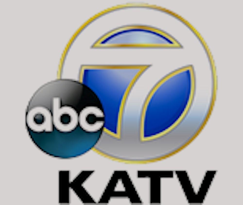 KATV Abc 7 logo.