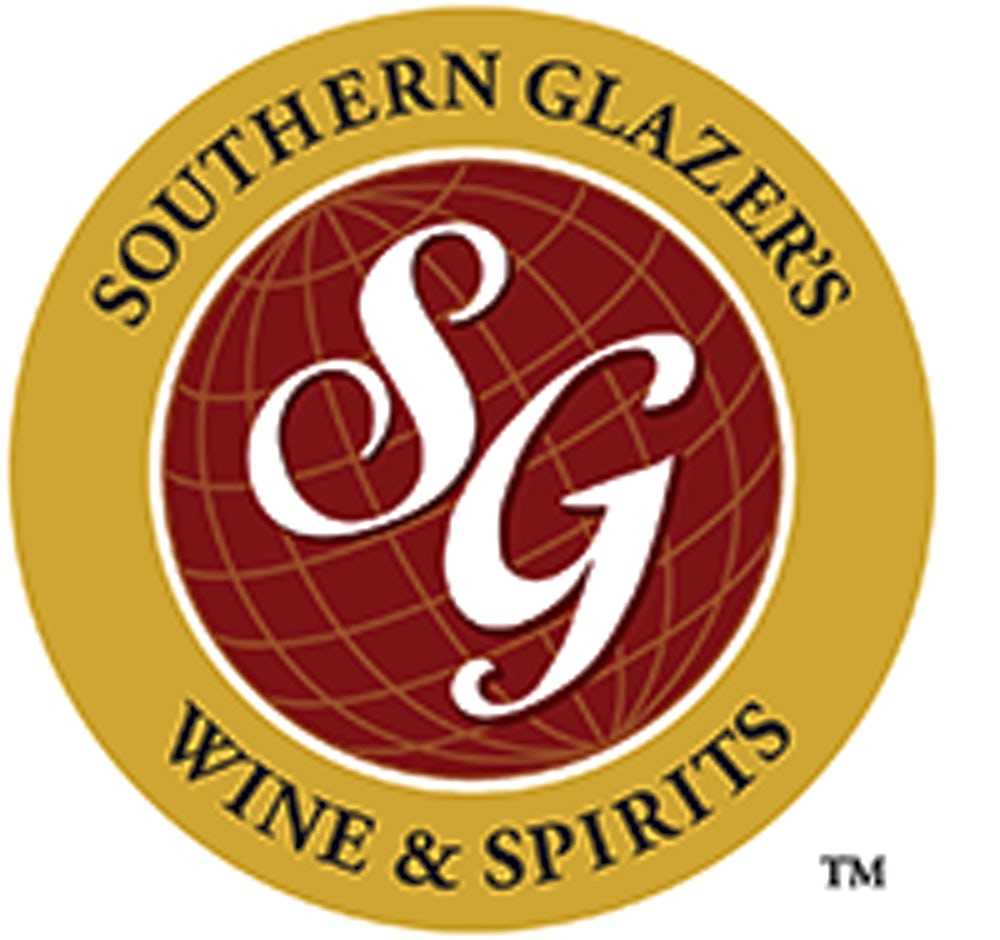 Southern Glazer's Wine and Spirits Logo.