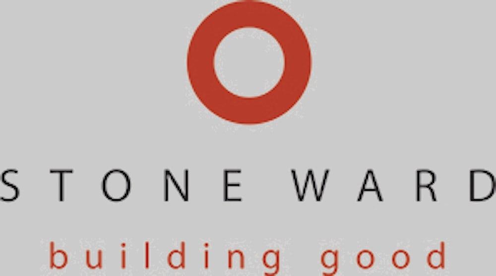 Stone Ward logo.