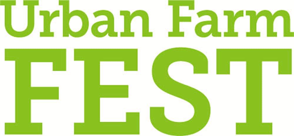 urban farm fest logo
