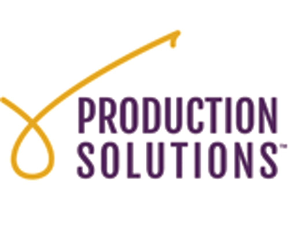 Production Solutions Logo.