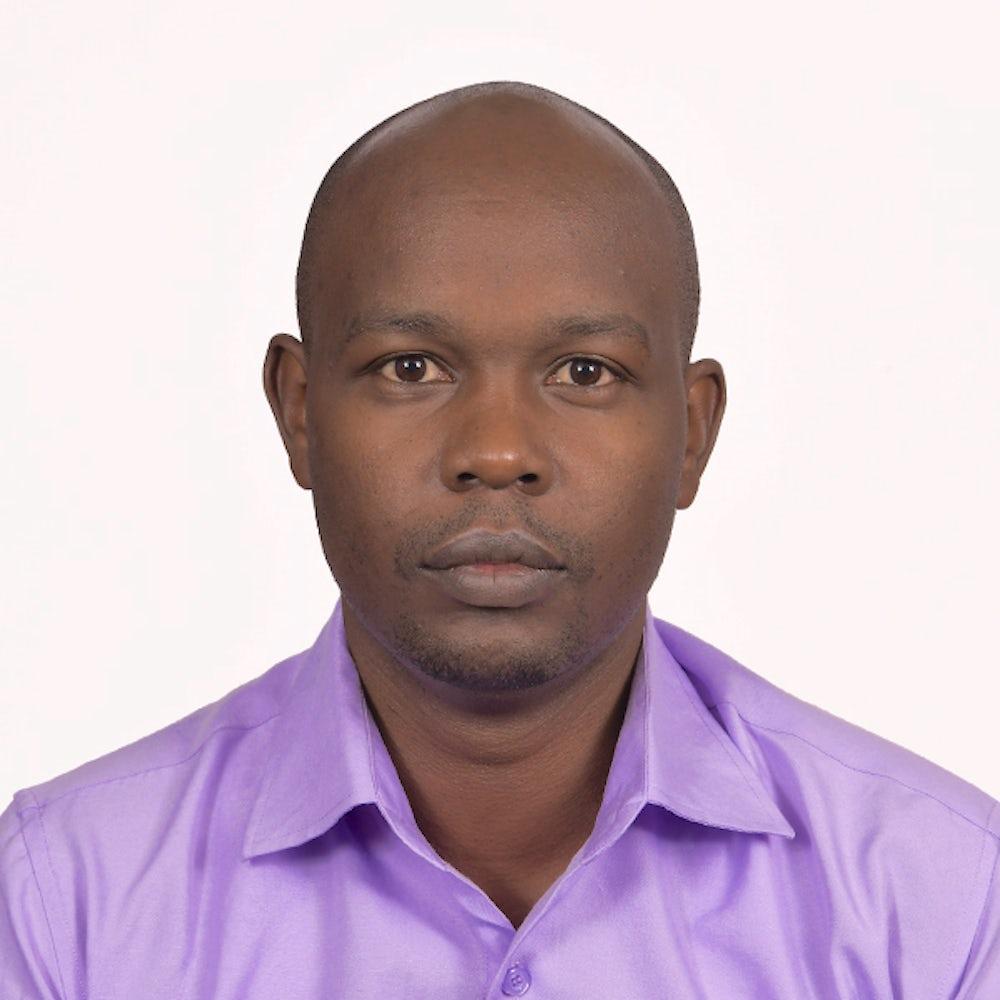 Paul Nyandika