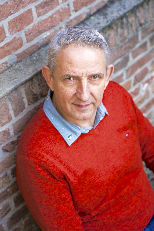 Marius Van der Veeken, Chief Financial Officer, Heifer Nederland