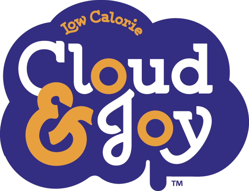 Cloud and Joy logo