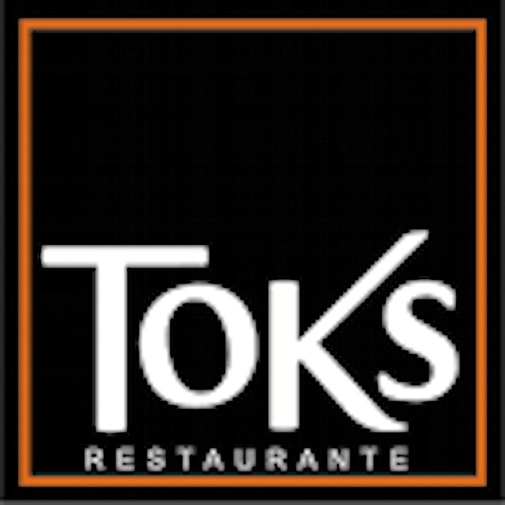 Toks Logo.