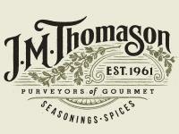 J.M. Thomason logo