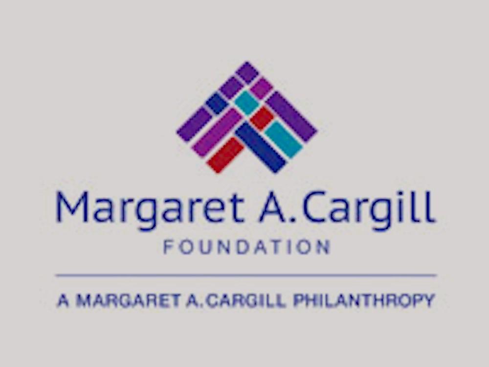 Margaret A. Cargill Logo.