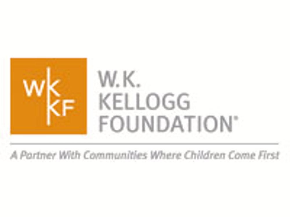 WK Kellogg logo