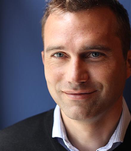 Nikolaus Hutter, Heifer International Board of Directors