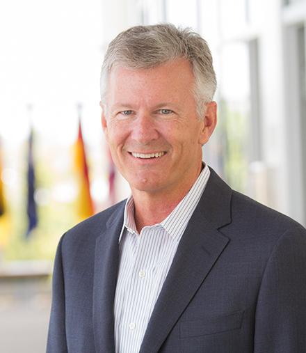 Jerry Jones, Heifer International Board of Directors