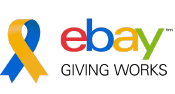 Ebay Logo - giving works