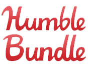 Humble Bundle logo.