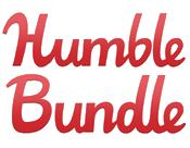 Humble Bundle logo.